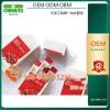 高丽参红参液葡萄味果汁OEM解决方案,褐藻黄素加工