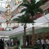 仿真椰子树假椰树室内装饰热带植物仿真棕榈树配底板酒店展厅摆放