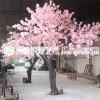 仿真樱花树室内装饰大型假桃花树许愿树婚庆酒店商场客厅摆设桃树