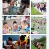 暑假来袭武汉亲子游哪性价比高乐农农湖畔开启新旅程