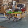 标识喷涂机厂家手推式热熔划线一体机冷喷式涂线机
