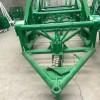 电缆拖车 放线车 钢管梯车